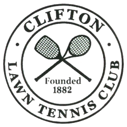 Clifton Lawn Tennis Club
