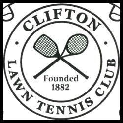 Clifton Lawn Tennis Club
